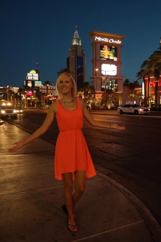 Restaurants auf dem Strip Las Vegas